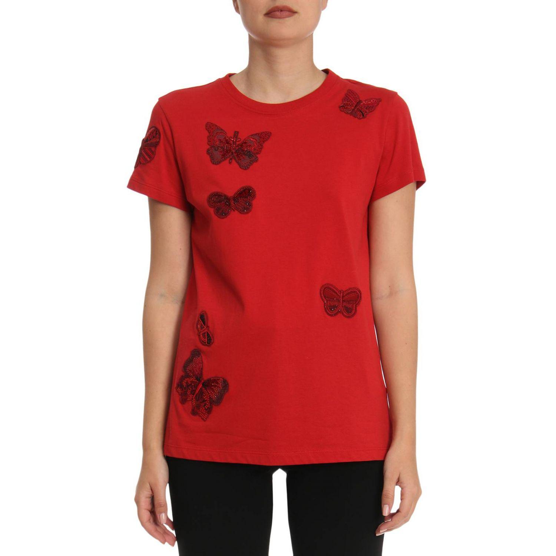 T-shirt Damen Valentino