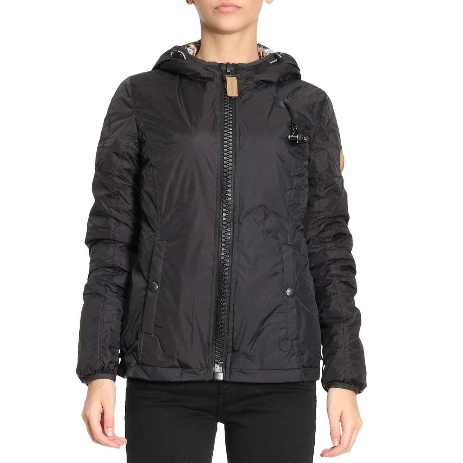 Jacke Damen 80db Original