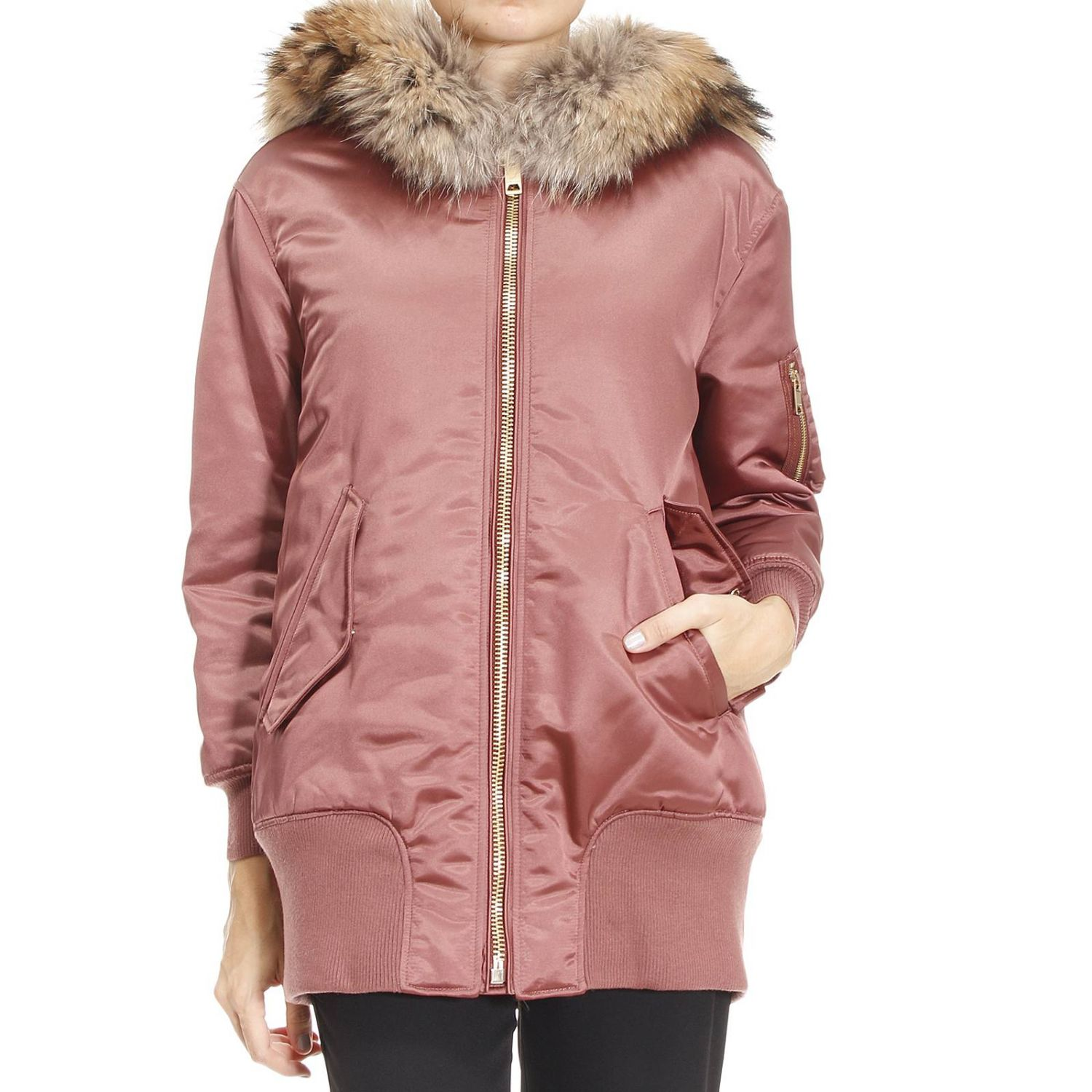 Jacke Damen Burberry