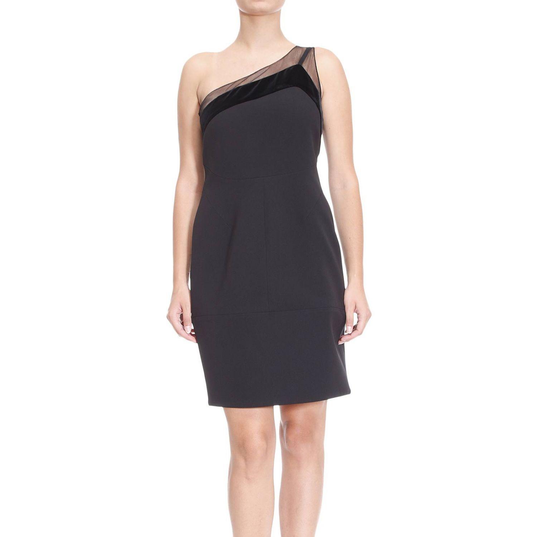 Kleid Damen Giorgio Armani