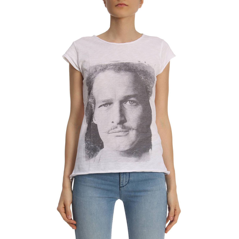 T-shirt Damen 1921