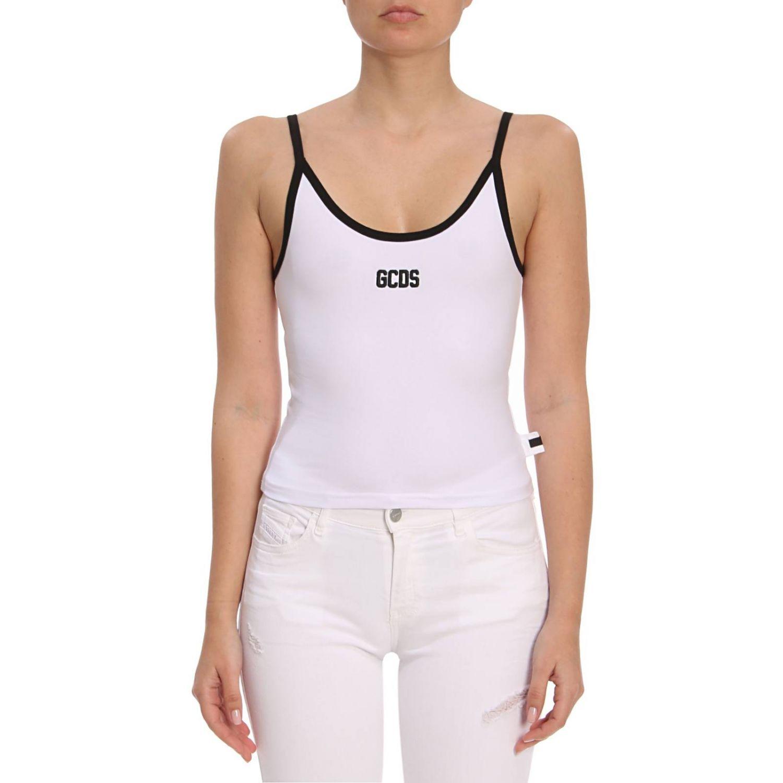 T-shirt Damen Gcds