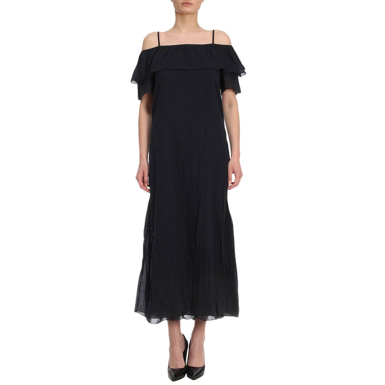 Kleid Damen European Culture