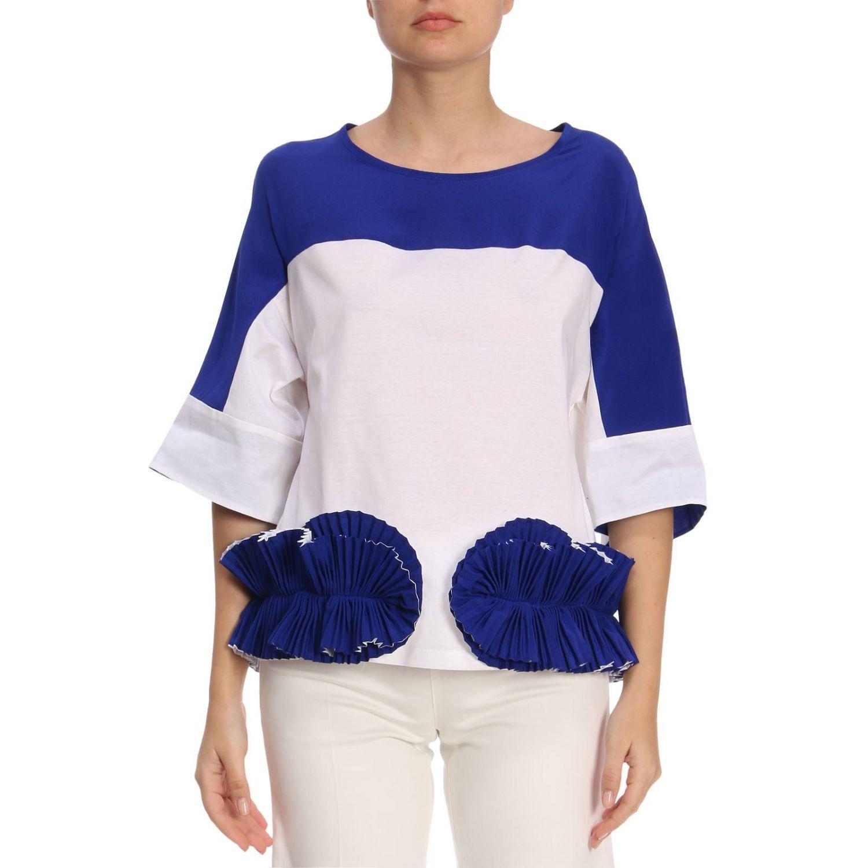 T-shirt Damen Capucci