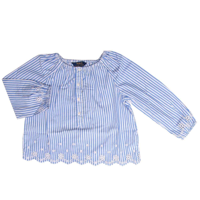 Bluse Kinder Polo Ralph Lauren Kid