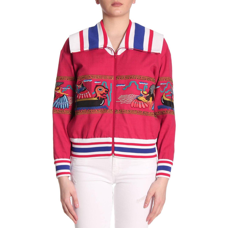 Jacke Damen Stella Jean