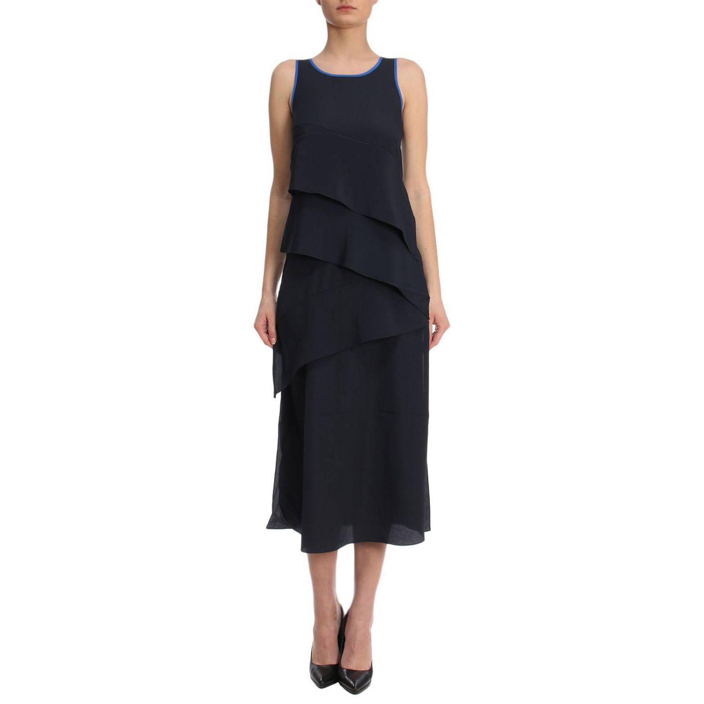Kleid Damen Armani Exchange