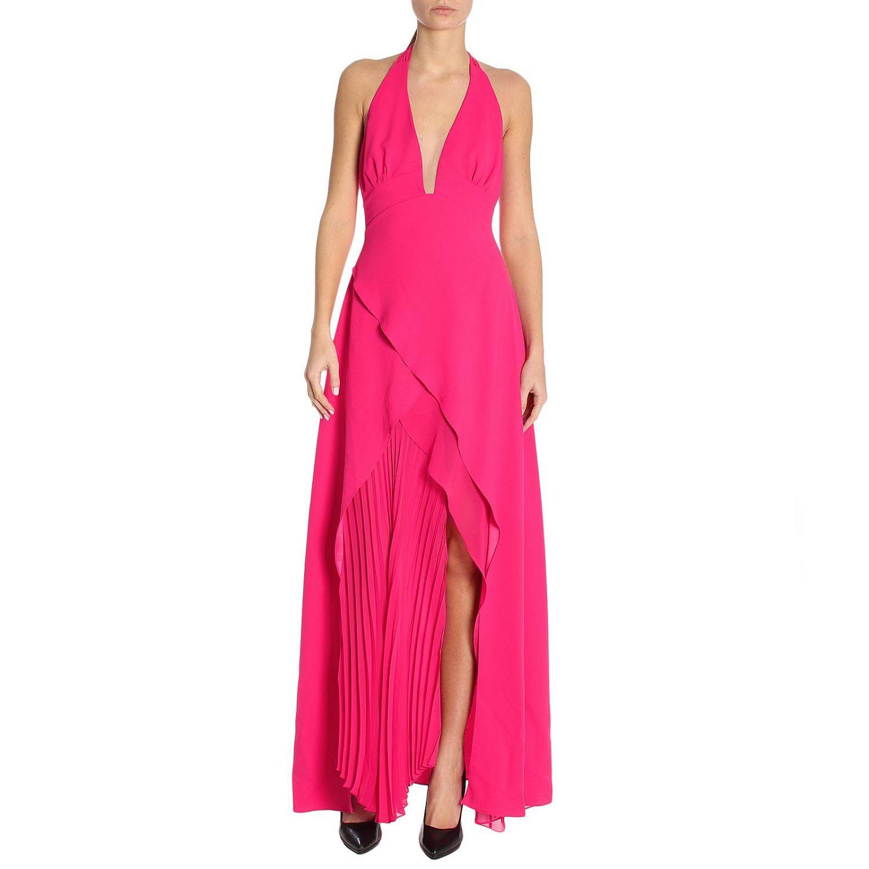 Kleid Damen H Couture