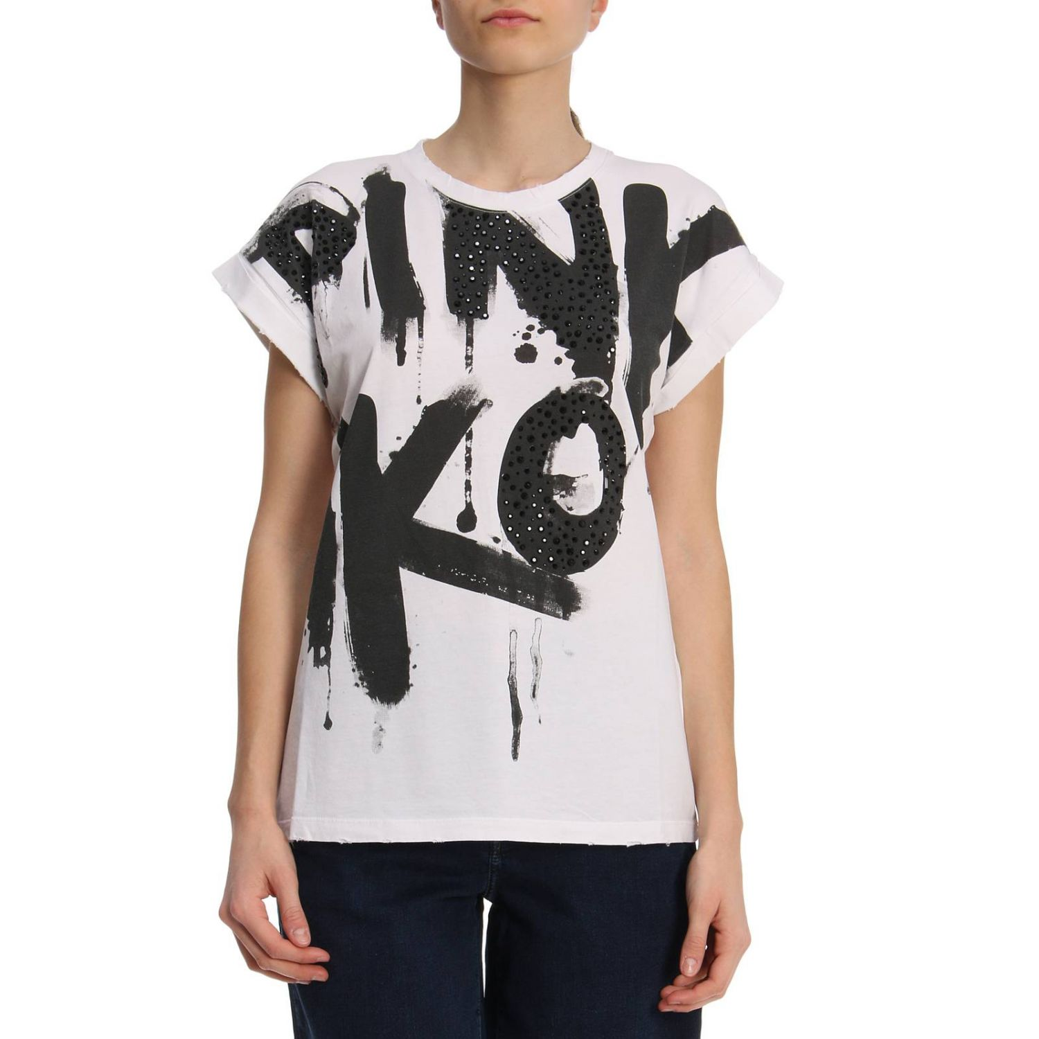 T-shirt Damen Pinko