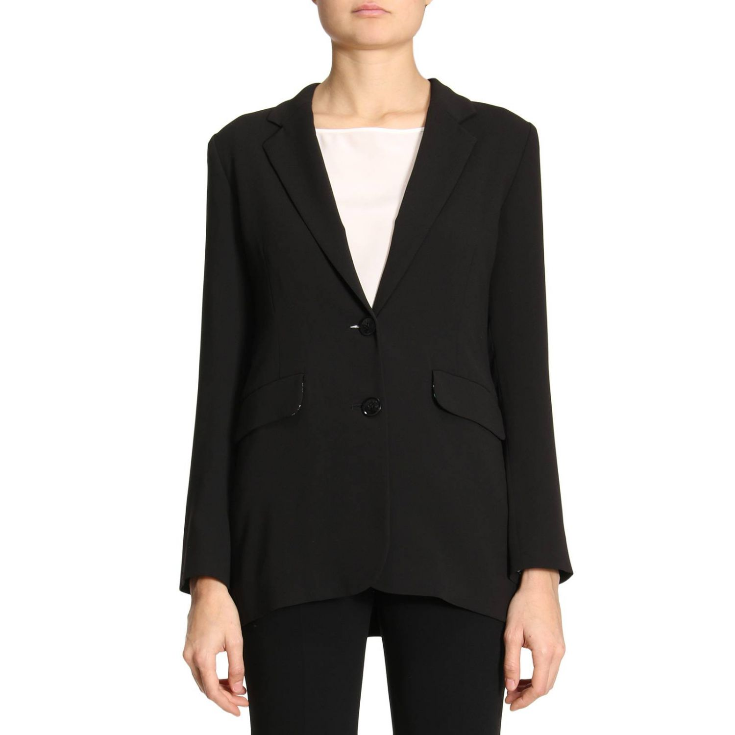 Blazer Damen Boutique Moschino