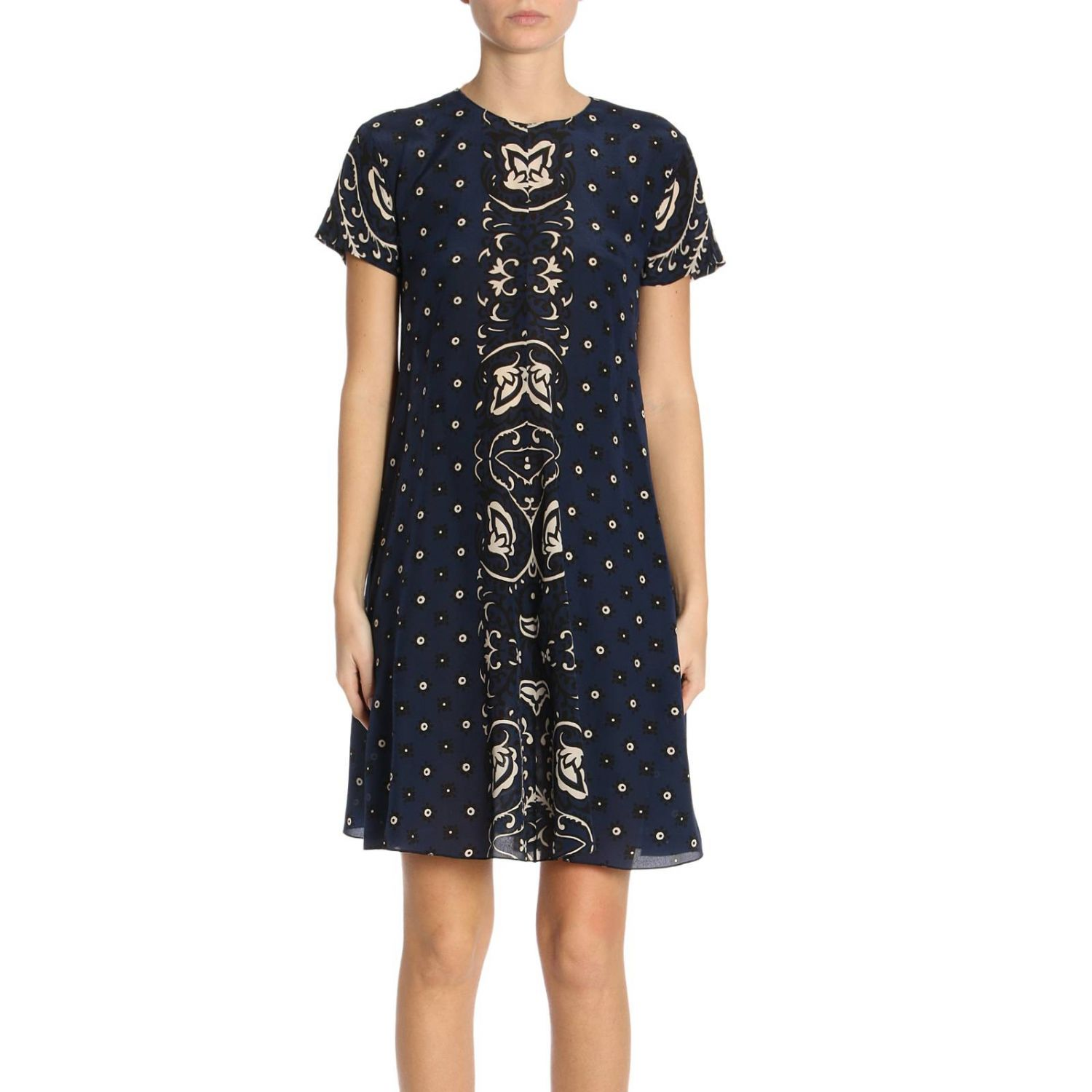 Kleid Damen Red Valentino