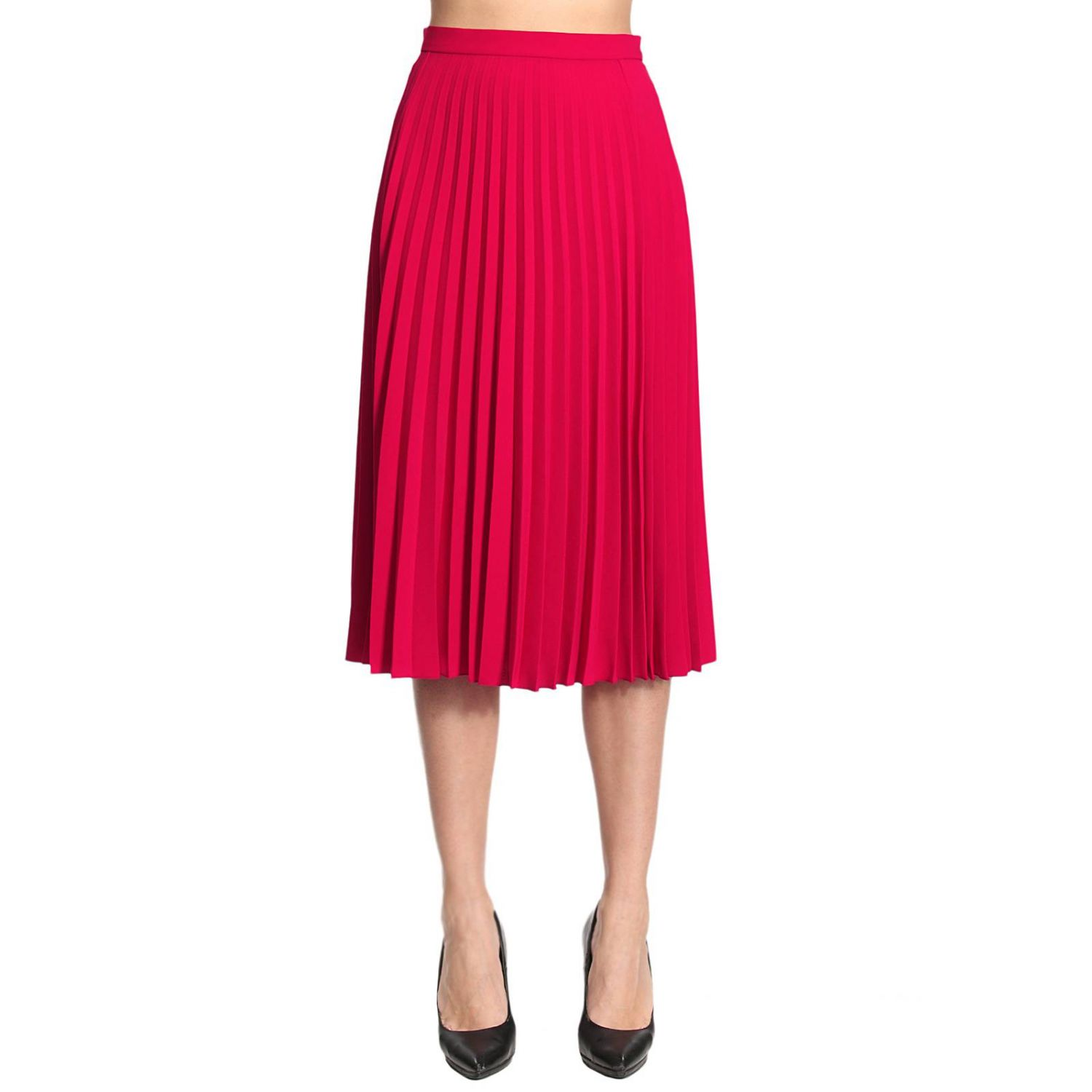 Rock Damen Red Valentino