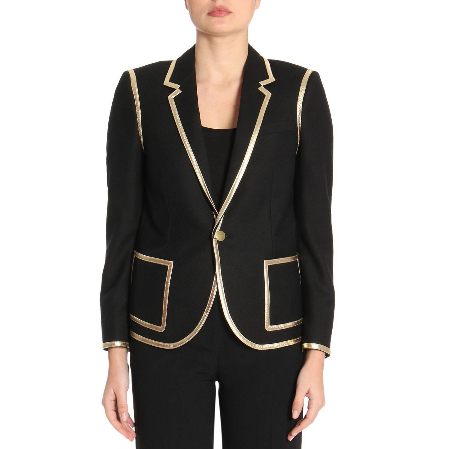 Blazer Damen Saint Laurent