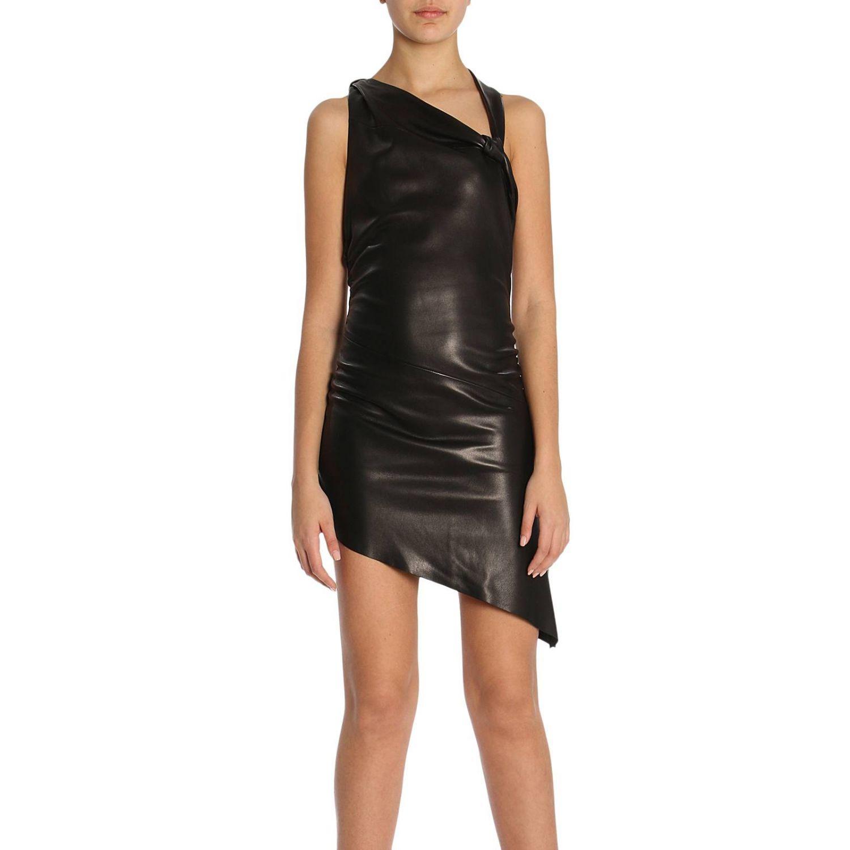 Kleid Damen Saint Laurent
