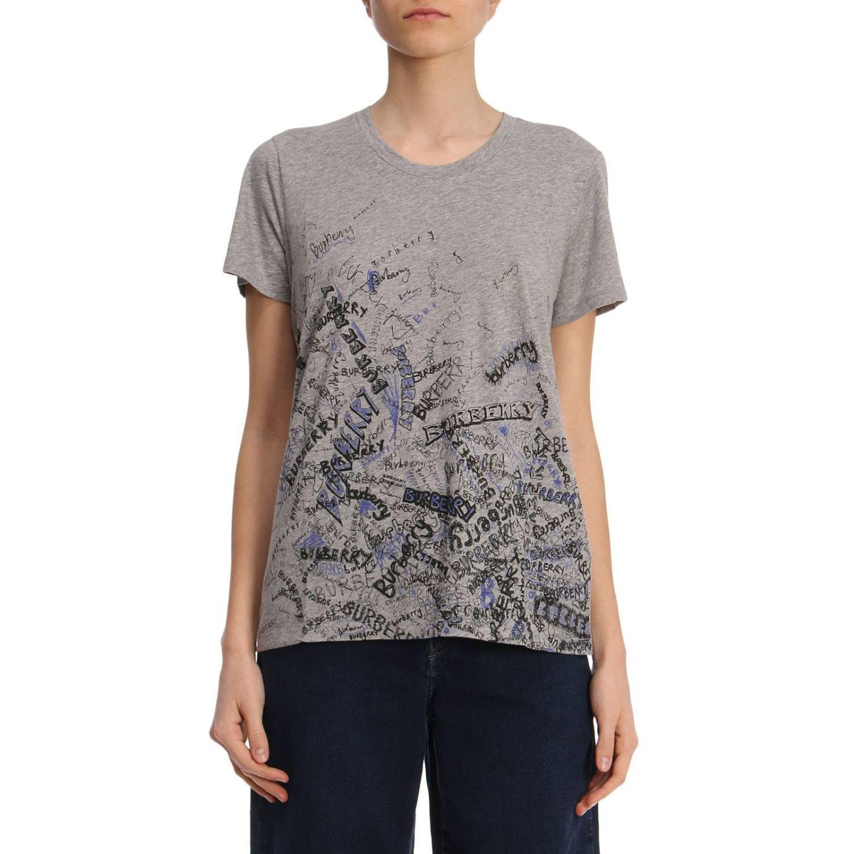 T-shirt Damen Burberry