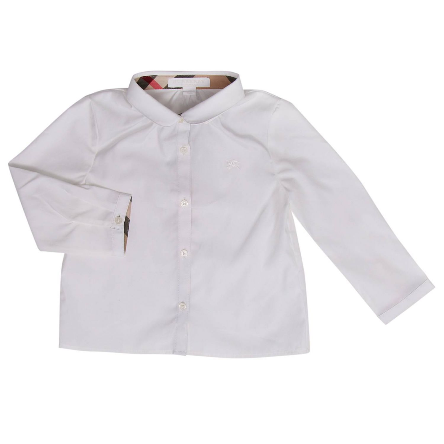 Bluse Kinder Burberry Layette