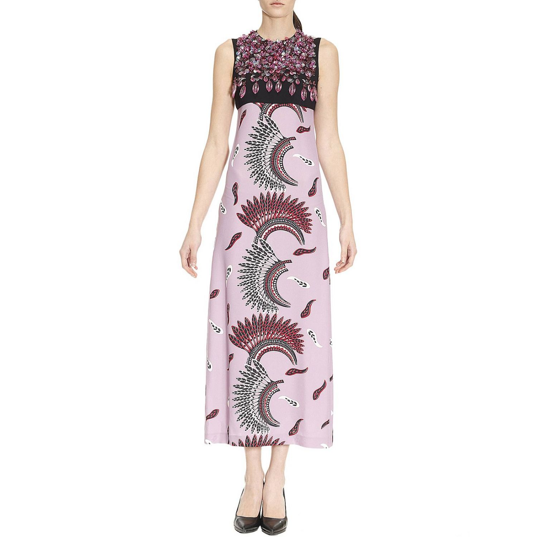 Kleid Damen Miu Miu