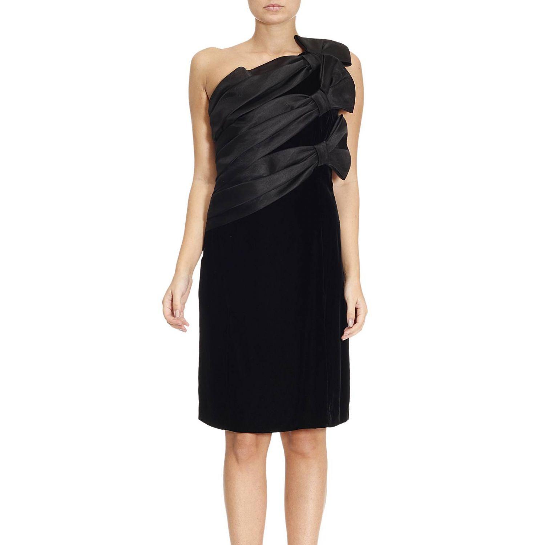 Kleid Damen Armani Collezioni