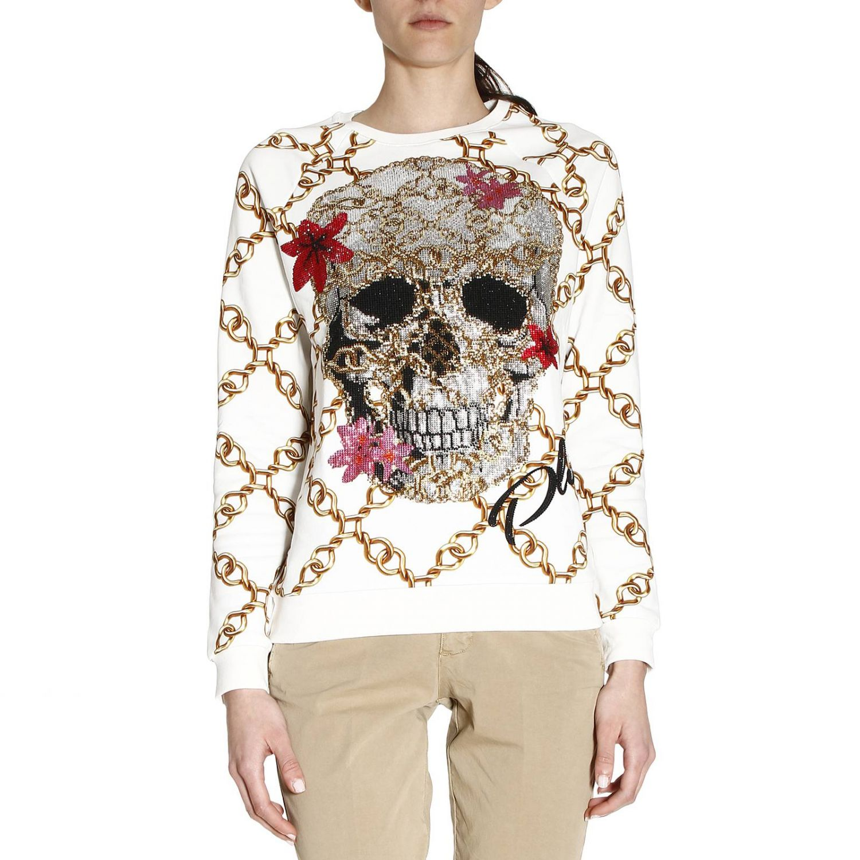Pullover Damen Philipp Plein