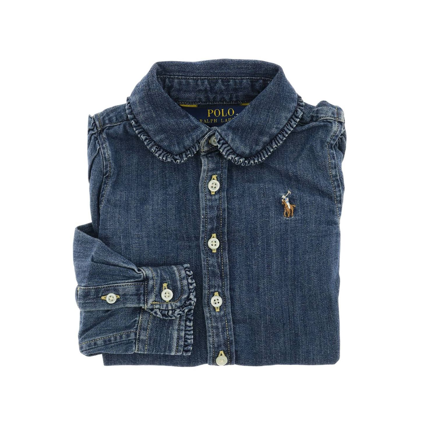Bluse Kinder Polo Ralph Lauren Toddler