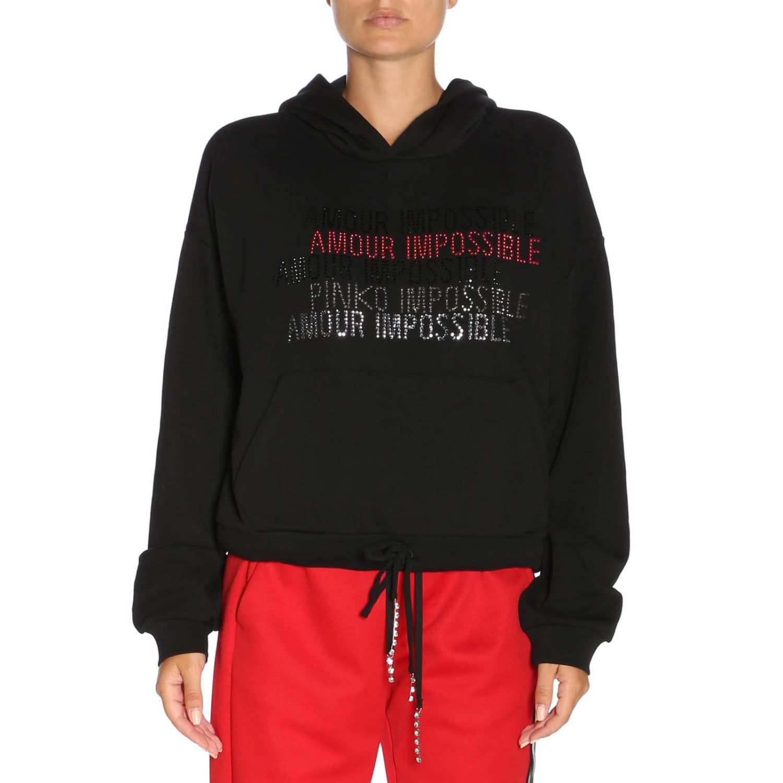 Pullover Damen Pinko Uniqueness