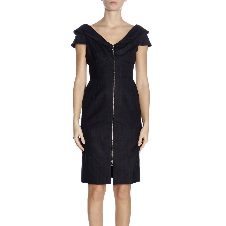 Kleid Damen Giuseppe Di Morabito