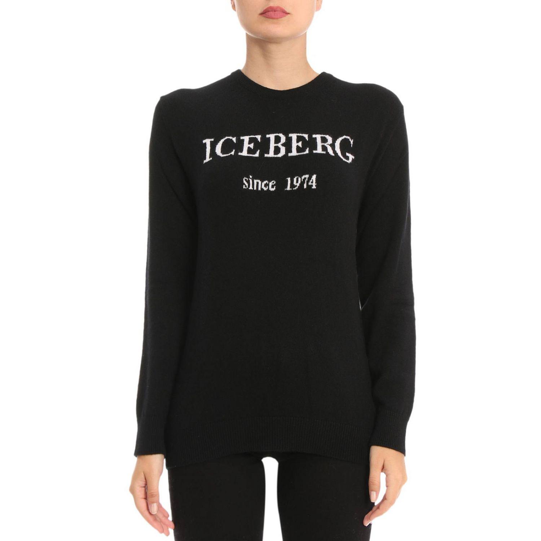 Pullover Damen Iceberg