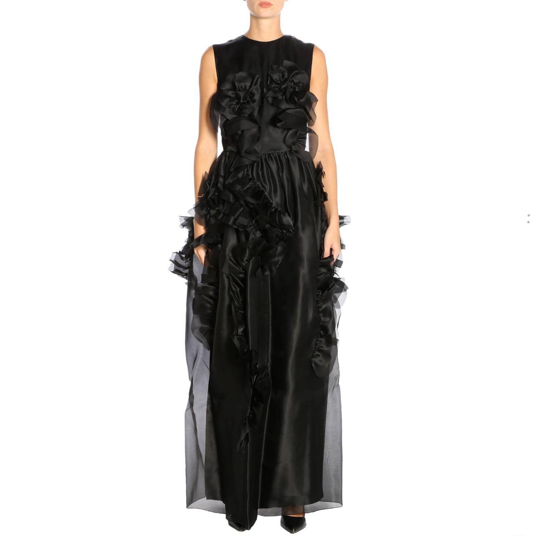 Kleid Damen Ermanno Scervino