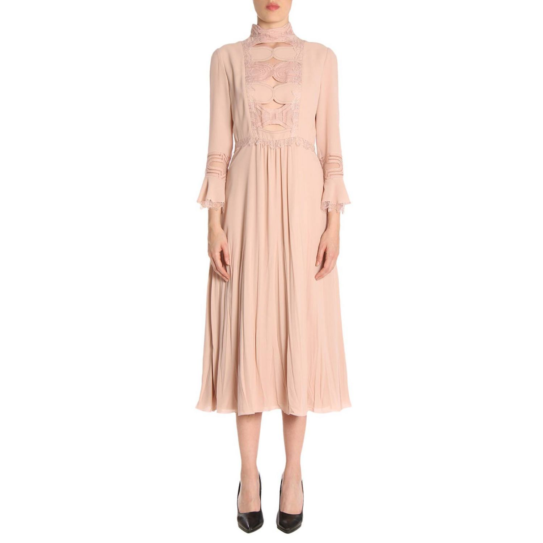 Kleid Damen Bottega Veneta
