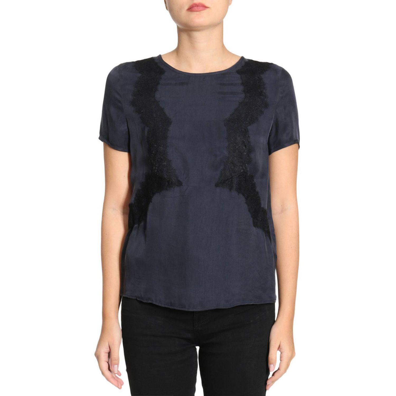 Hemdbluse Damen Armani Jeans