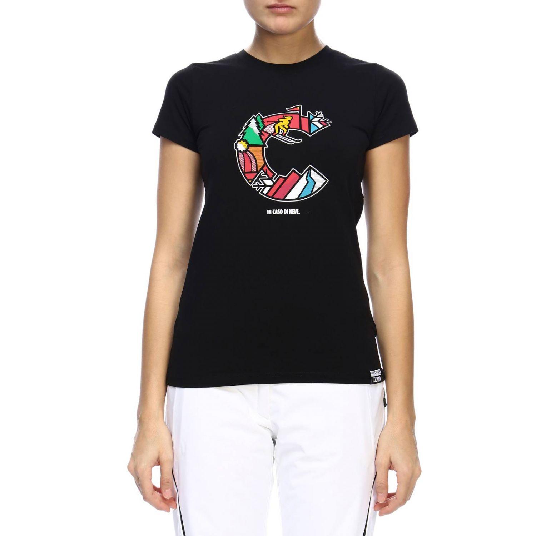 T-shirt Damen Colmar