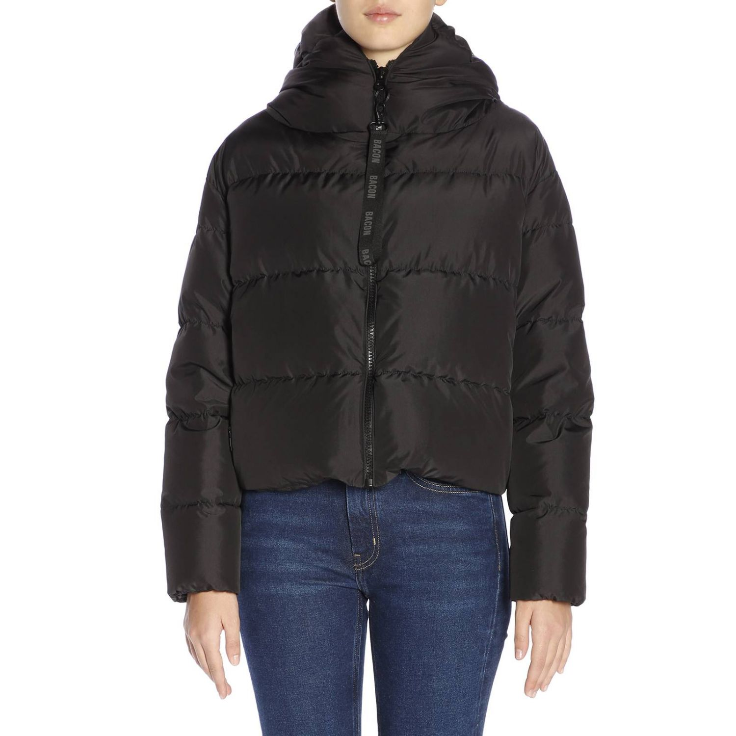 Jacke Damen Bacon