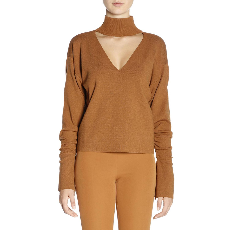 Pullover Damen Space