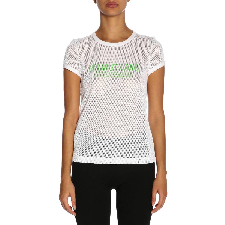 T-shirt Damen Helmut Lang