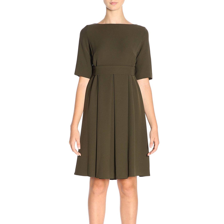 Kleid Damen Parosh
