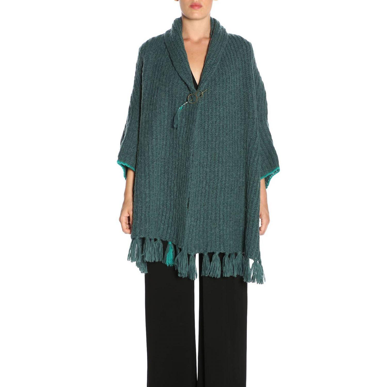 Pullover Damen Forte Forte