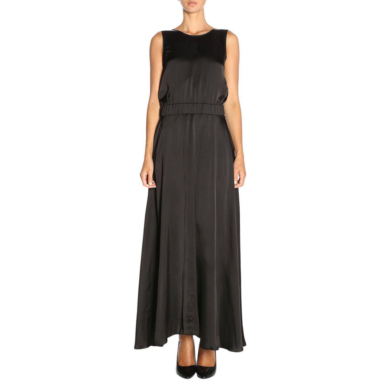 Kleid Damen Forte Forte