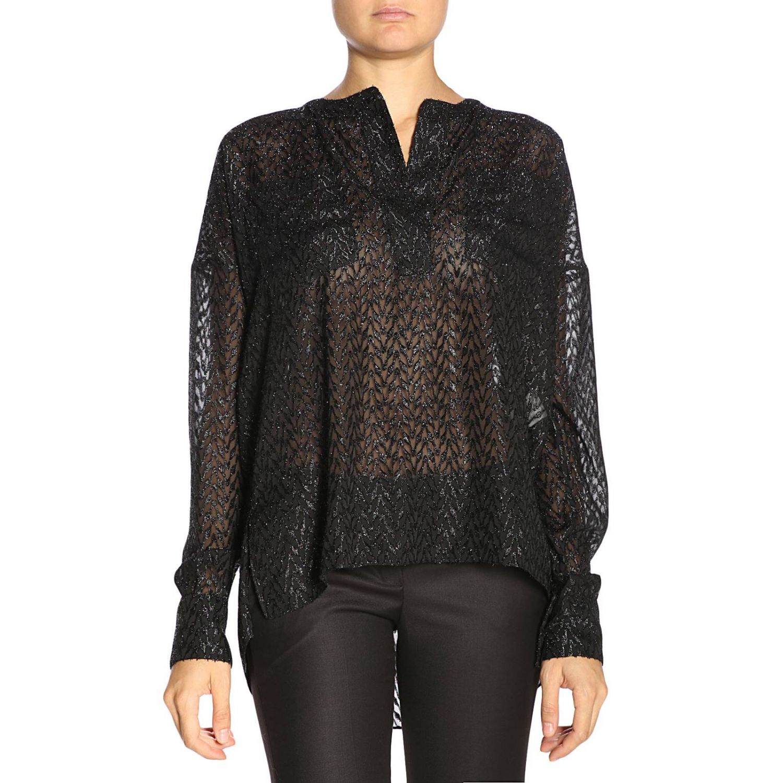 Pullover Damen Faith Connexion