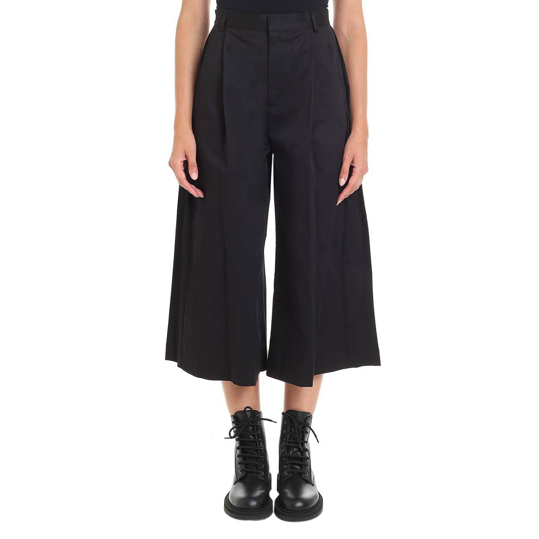 Hose Damen Moncler Noir