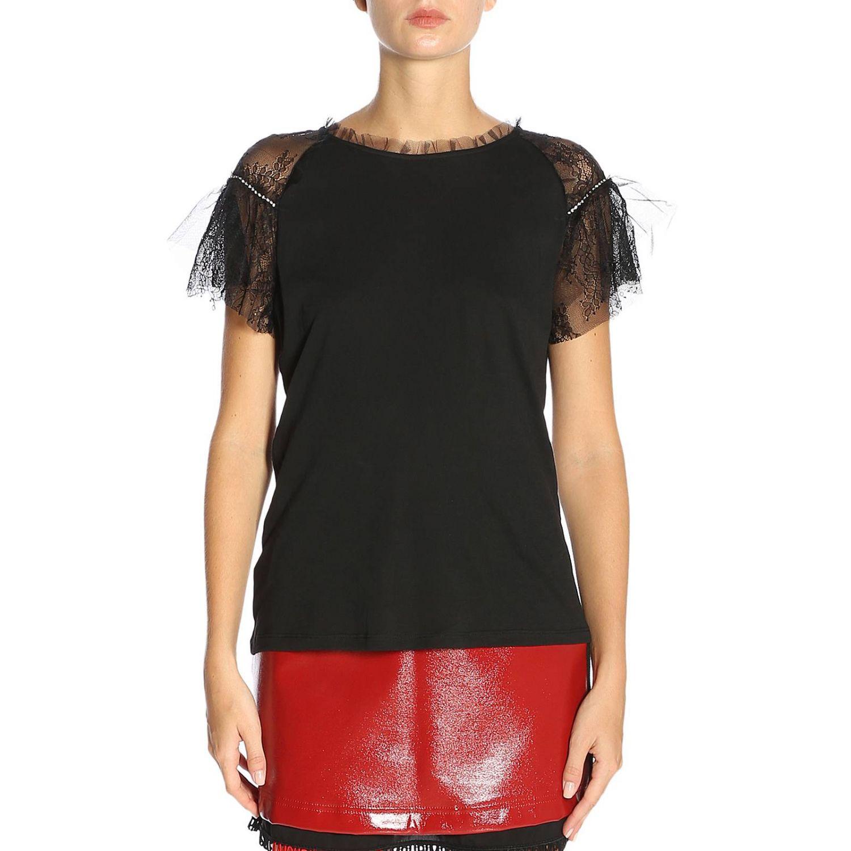 T-shirt Damen Pinko Uniqueness