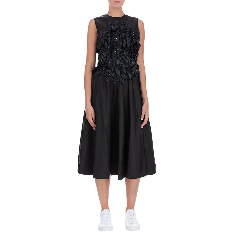 Kleid Damen Moncler Genius 1952