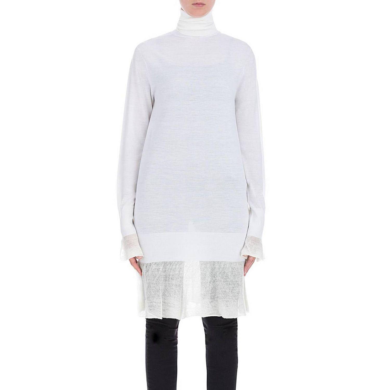 Pullover Damen Sacai