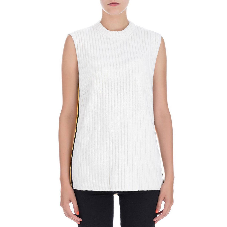 T-shirt Damen Calvin Klein 205w39nyc