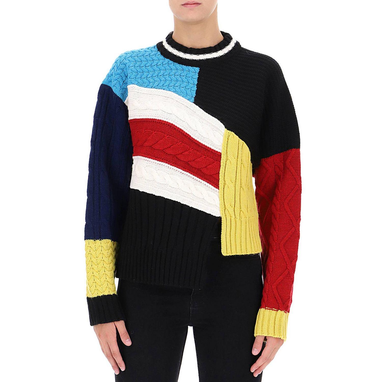Pullover Damen Msgm