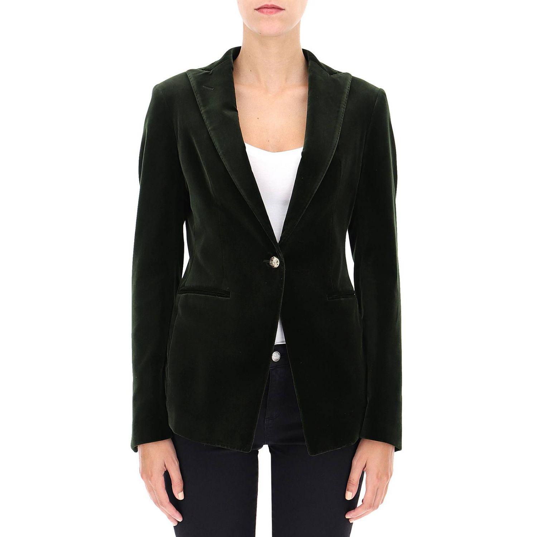 Jacke Damen Tagliatore