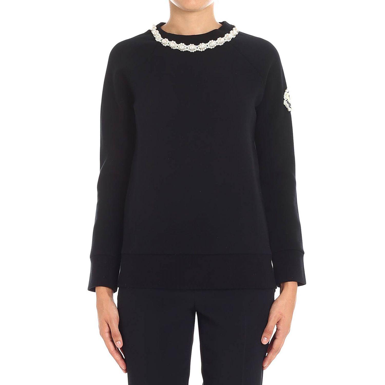 Pullover Damen Moncler Genius Rocha