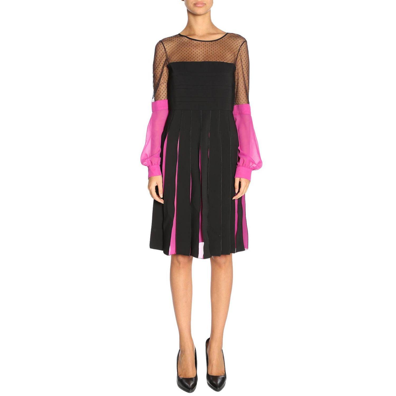 Kleid Damen Capucci