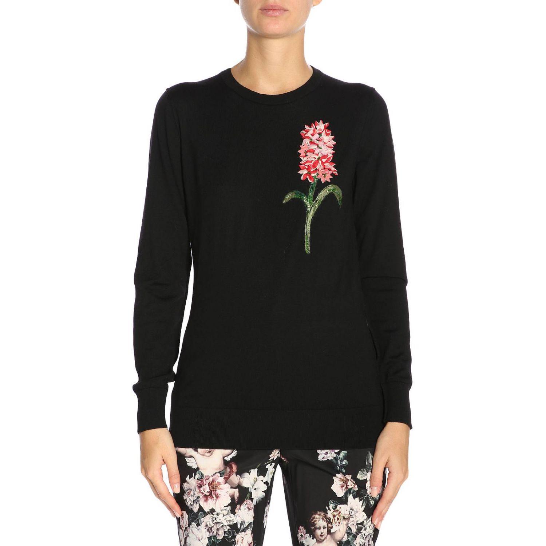 Pullover Damen Dolce & Gabbana