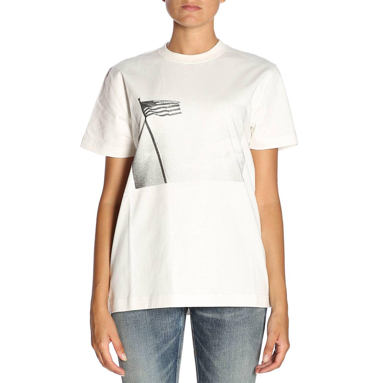 T-shirt Damen Calvin Klein