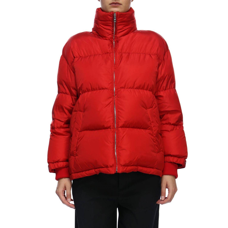 Jacke Damen Linea Rossa